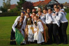Tanzgruppen-Selfie!!!