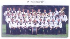 Blaskapelle Nürnberg 1981