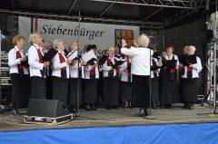 Juni 2011, St. Sebald, Nürnberg