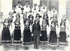 Oberneudorf 1971-72
