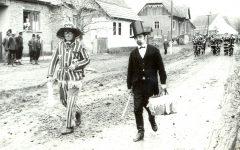 Läufer und Finanzmann