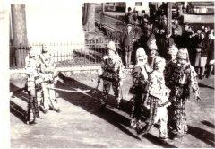 Zaungäste, Gruppe am Pflug 1971