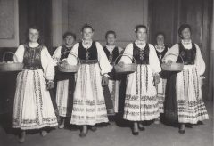 Kirschfest 1962 - Thementanz