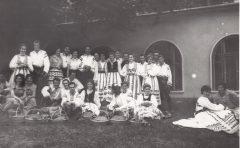 28.07.1963 Regionalwettbewerb in Sangeorz Bai
