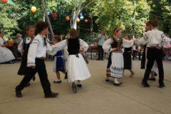 Kronenfest Herzogenaurach 2019, Topporzer Kreuzpolka